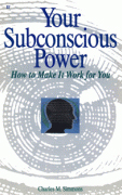 YOUR SUBCONSCIOUS POWER