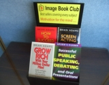 Image Book Club - Book Box