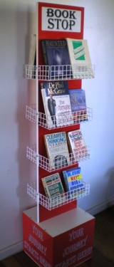Image Books - Book Stand