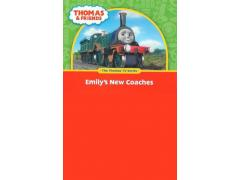 Thomas & Friends: Emily's New Coaches