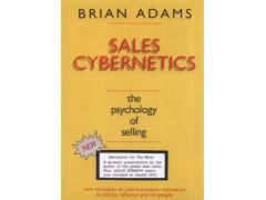 SALES CYBERNETICS - THE PSYCHOLOGY OF SELLING LECTURE/SEMINAR (2 CDs)