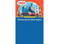 Thomas & Friends: Thomas and the Ghost Engine