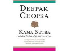 Kama Sutra: Including Seven Spiritual Laws of Love