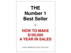 How To Make $100,000 a Year In Sales