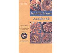 Healthy Heart Cookbook (Eating for Health)