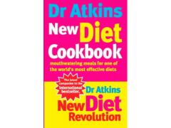 Dr Atkins' New Diet Cookbook