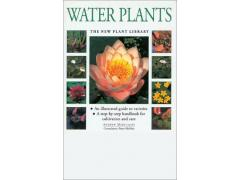Water Plants: The New Plant Library