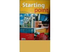 STARTING POINT : The Complete Guide To Building & Renovating Your Home