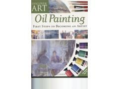 Discover Art - Oil Painting