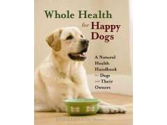 Whole Health for Happy Dogs