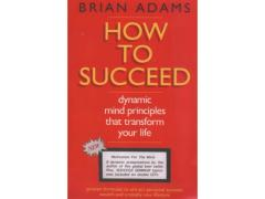 HOW TO SUCCEED - LECTURE/SEMINAR - 2 CDs