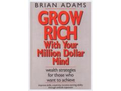GROW RICH WITH YOUR MILLION DOLLAR MIND - LECTURE/SEMINAR on CD