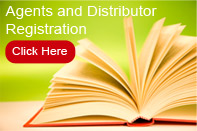 agent and distributor registration