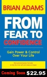 fear to confidence cover