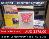 study kit leadership dynamic