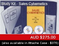 study kit sales cybernetics